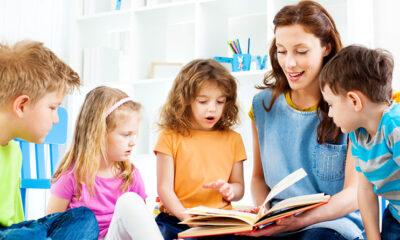 Junior english, kurs języka angielskiego dla dzieci 7-10 lat