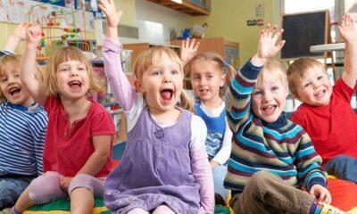Baby english kurs języka angielskiego dla dzieci 2,5-6 lat