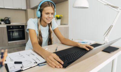Angielski on-line – zajęcia indywidualne 7-15 lat
