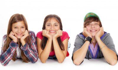 Intensywny kurs do egzaminu ósmoklasisty dla młodzieży 14-15 lat