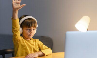 Angielski on-line – zajęcia grupowe, dzieci i młodzież 7-15 lat