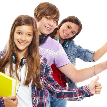 Teens english. Kurs języka angielskiego dla dzieci 11-15 lat